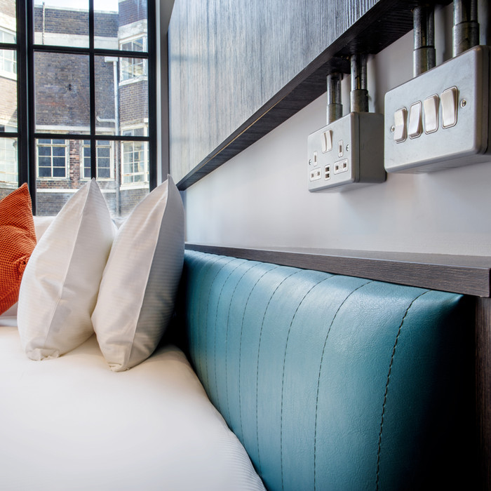 Home | Bedrooms at New Road Hotel