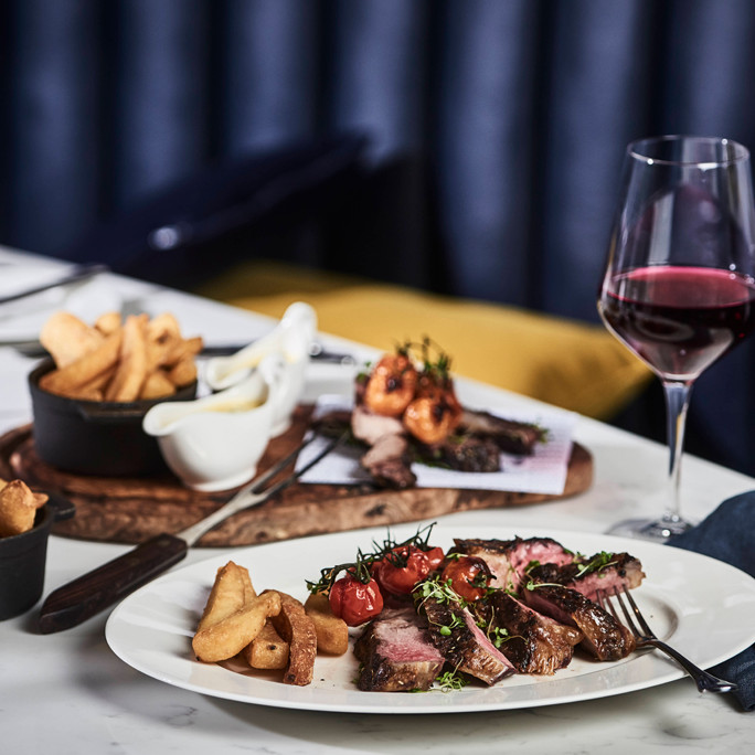 Marco Pierre White | MPW Chophouse