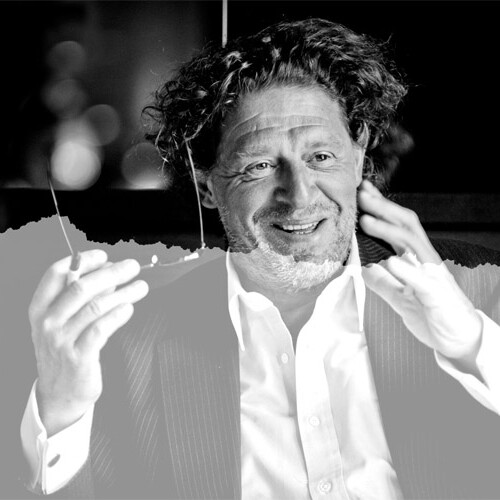 Marco Pierre White |